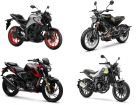 Top 5 Bike News Of The Week: 2020 Yamaha MT-03 Unveiled, Husqvarna Svartpilen 401 Spotted, Benelli Leoncino 250 Launched & More!