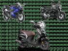 Yamaha's BS6 Lineup Launch Is Like Christmas Come Early
