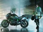 All The Juicy Details About The Kawasaki Z H2