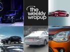 Top 5 Car News Of The Week: Mercedes G350d Launched, Kia's Next Vehicles Confirmed, Maruti XL5 Spied, And More