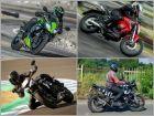 Top 5 Bike News Of The Week: KTM 250 Adventure Spied, Bajaj Chetak Electric Scooter Launch Details Revealed & More!