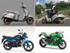 Top 5 Bike News Of The Week: Bajaj Chetak Electric Scooter Unveiled, BS6 Ninja 300 Details Revealed, BS6 Fascino Spotted & More!