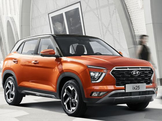 2020 Hyundai Creta Ix25 Suv Specs And Prices Revealed In China How Does It Fare Against Indian Creta Zigwheels