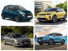 Top 5 Car News Of The Week: 2019 Audi A6 Launched, 2019 Tokyo Motor Show, MG ZS Electric Vehicle And More
