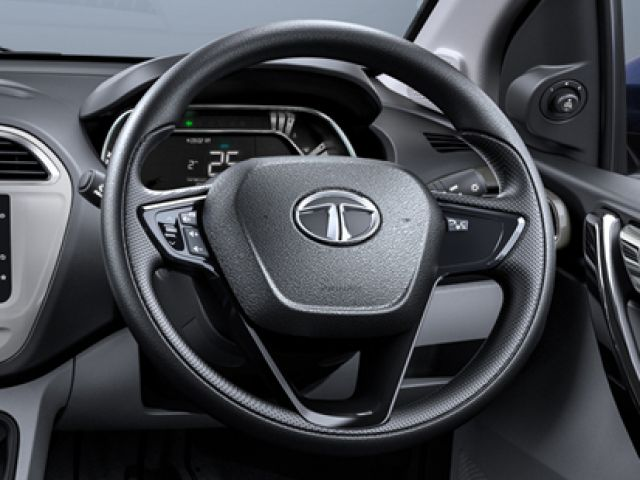 Tata Tiago Price 2019 (Check December Offers!), Images