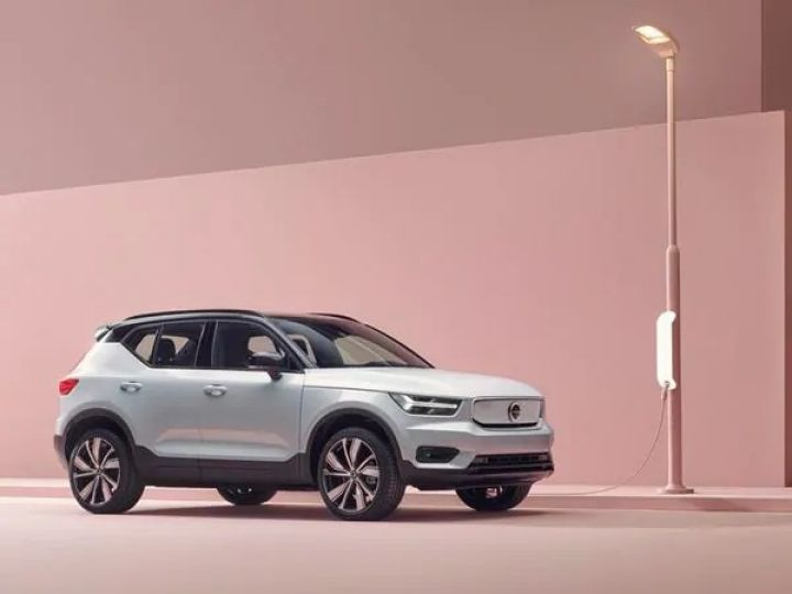 Volvo Electric Cars 2020 Latest Car Reviews 2019 09 09