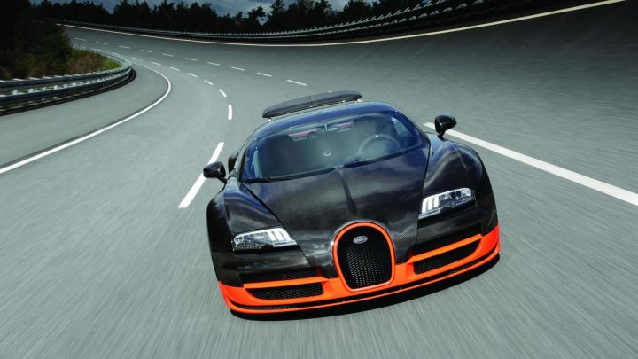 Top 5 Fastest Cars >> Top 5 Fastest Production Cars In The World Zigwheels