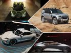 Here's The Only 2019 Frankfurt Motor Show Cheat Sheet You'll Ever Need