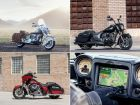 Indian Motorcycles Get A Bigger Heart And A Makeover!