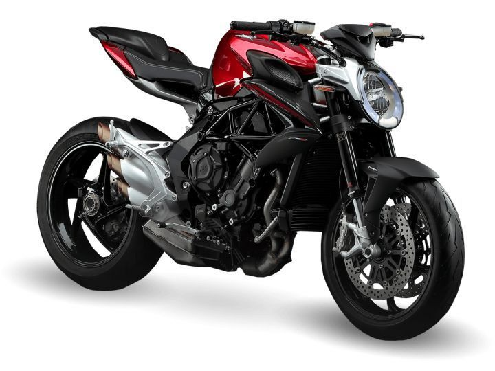 Affordable MV Agusta Indiabound