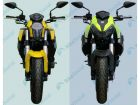 New Design Sketch Of Benelli TNT 600 Surfaces Online