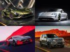 2019 Frankfurt Motor Show Preview