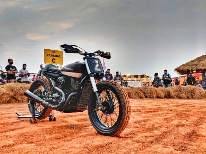 India Bike Week Returns For 2019 - ZigWheels