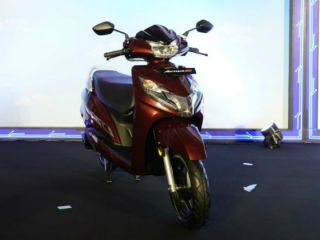2019 Honda Activa 125 BS6 Bookings Commence