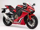 Next-gen Honda Fireblade To Get Active Aero