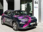 Hyundai Motor Group Joins IONITY Fast-Charging Network