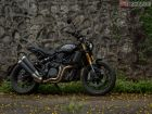 Indian FTR 1200 S: Review Image Gallery