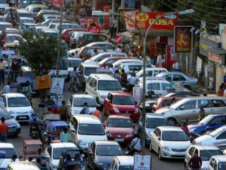 Odd-Even Rule Coming Back In Delhi This November