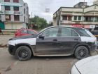 Exclusive: 2019 Mercedes-Benz GLE Spied Testing In India Ahead Of Launch