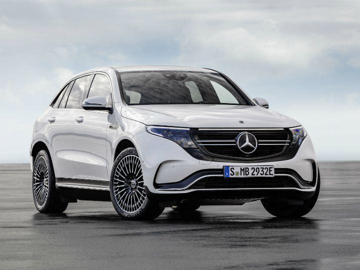 Daimler group halts development on internal combustion engines
