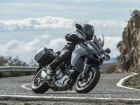 New Multistrada Variant To Get Radar Tech and Mile-munching Goodies!