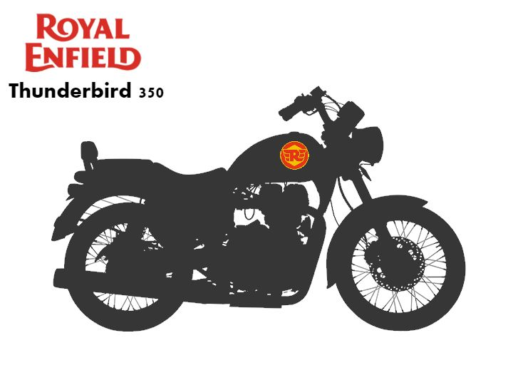 More Affordable Royal Enfield Thunderbird 350 To Launch Soon