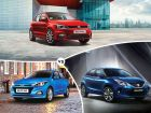 Volkswagen Polo vs Rivals: Spec Comparison