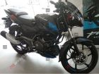 Bajaj Pulsar 125 Split-seat Price Revealed