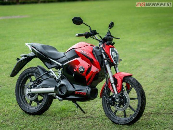 Revolt Motorcycles To Open Showrooms In Pune - ZigWheels