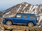 Mercedes G-Class Diesel SUV Set To Launch On October 16