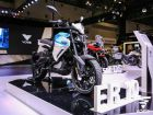 Voge ER 10: An Electric Bike With Good Looks And A Bank-breaking Price Tag