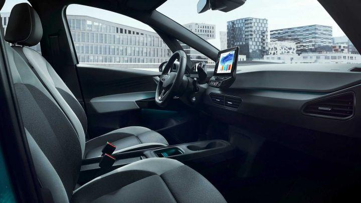 2019 Frankfurt Motor Show: ID 3 Kickstarts Volkswagen's EV
