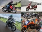 Top 5 Bike News Of The Week: Revolt RV400 Booked Out, BS6 Honda Activa Launch Details Revealed, BS6 Pulsar Range Inbound