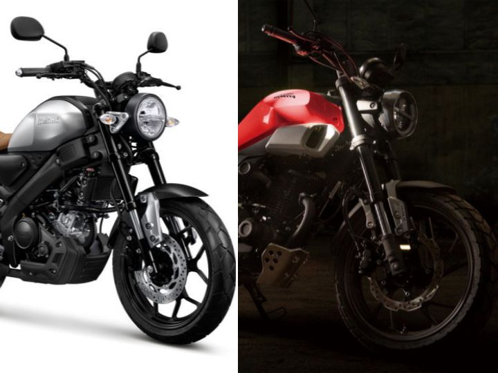 Yamaha XSR155 vs Honda CBF190TR: Specification Comparison