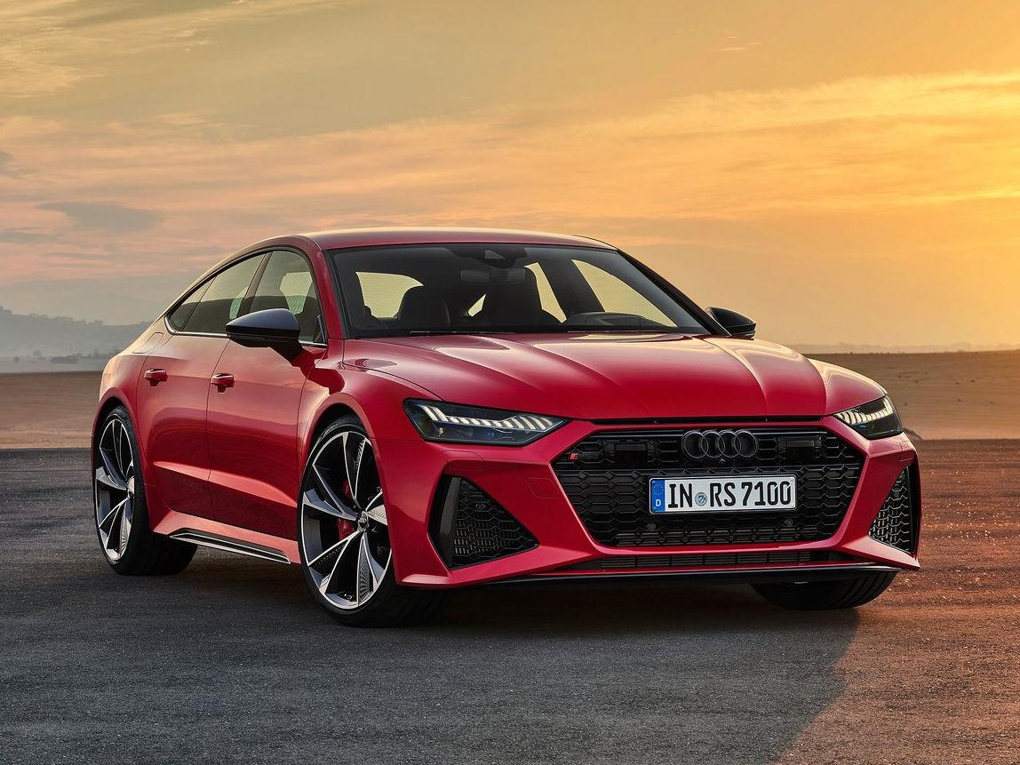 Kekurangan Audi Rs7 Sportback 2019 Murah Berkualitas