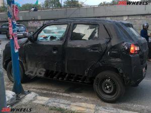 Maruti Suzuki S-Presso To Hit Showrooms On September 30