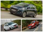Hyundai Grand i10 Nios Diesel vs Rivals: Performance Compared