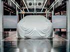 Mercedes-Benz EQS Teased Ahead Of Frankfurt Debut (UPDATE)