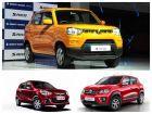 Maruti Suzuki S-Presso vs Rivals: Interior Space Compared