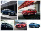 2019 Volkswagen Vento vs Rivals: Spec Comparison