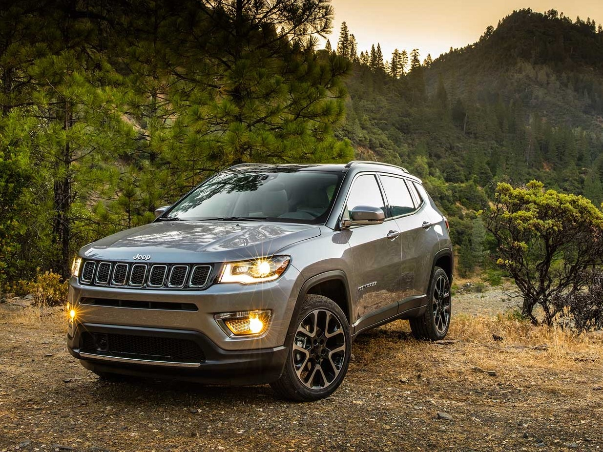 Upcoming Jeep Compass Facelift 7 Seater Details Revealed Zigwheels