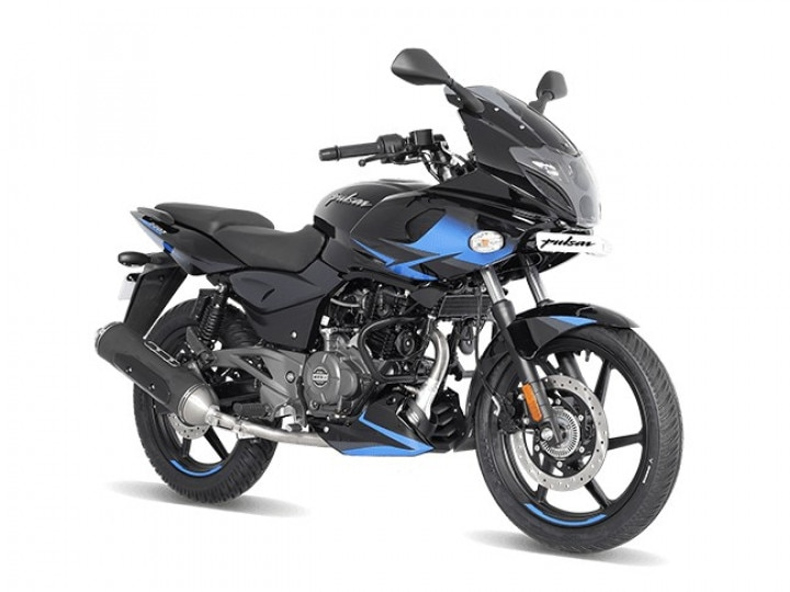Bajaj Pulsar 220F BS6 Launched