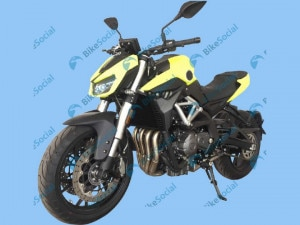 Will The Real Benelli TNT 600 Please Stand Up?