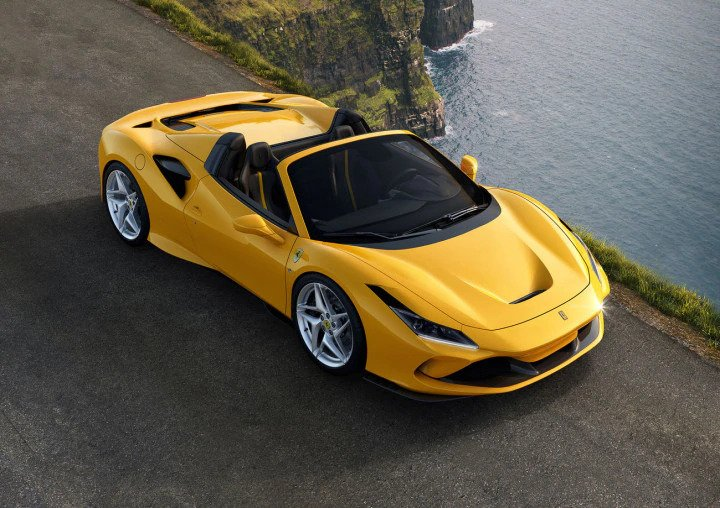 Ferrari Plans To Unveil Two New Models This Year Zigwheels