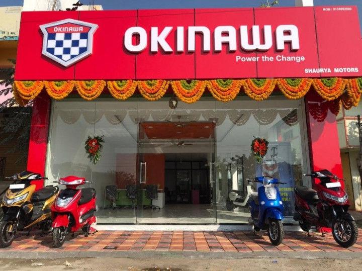 Okinawa Dealership