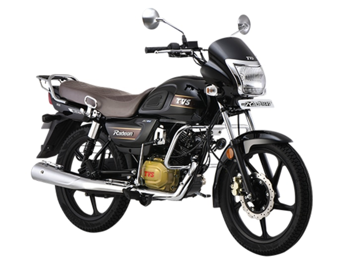 TVS Radeon BS6 Officially Launched In India - ZigWheels