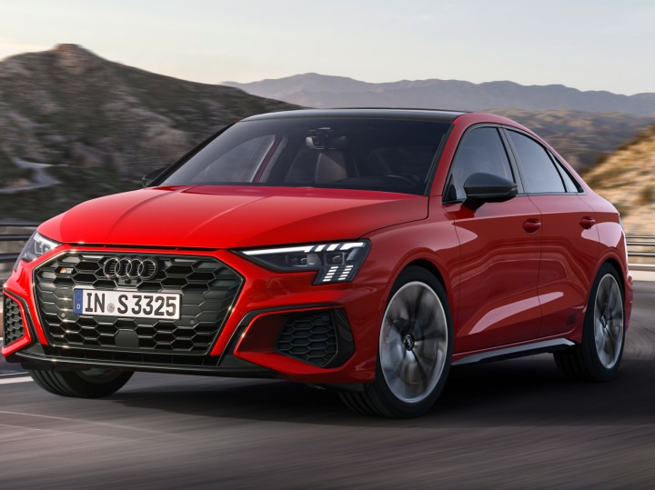 2021 Audi S3 Revealed; Available As A Sedan And Hatchback ...