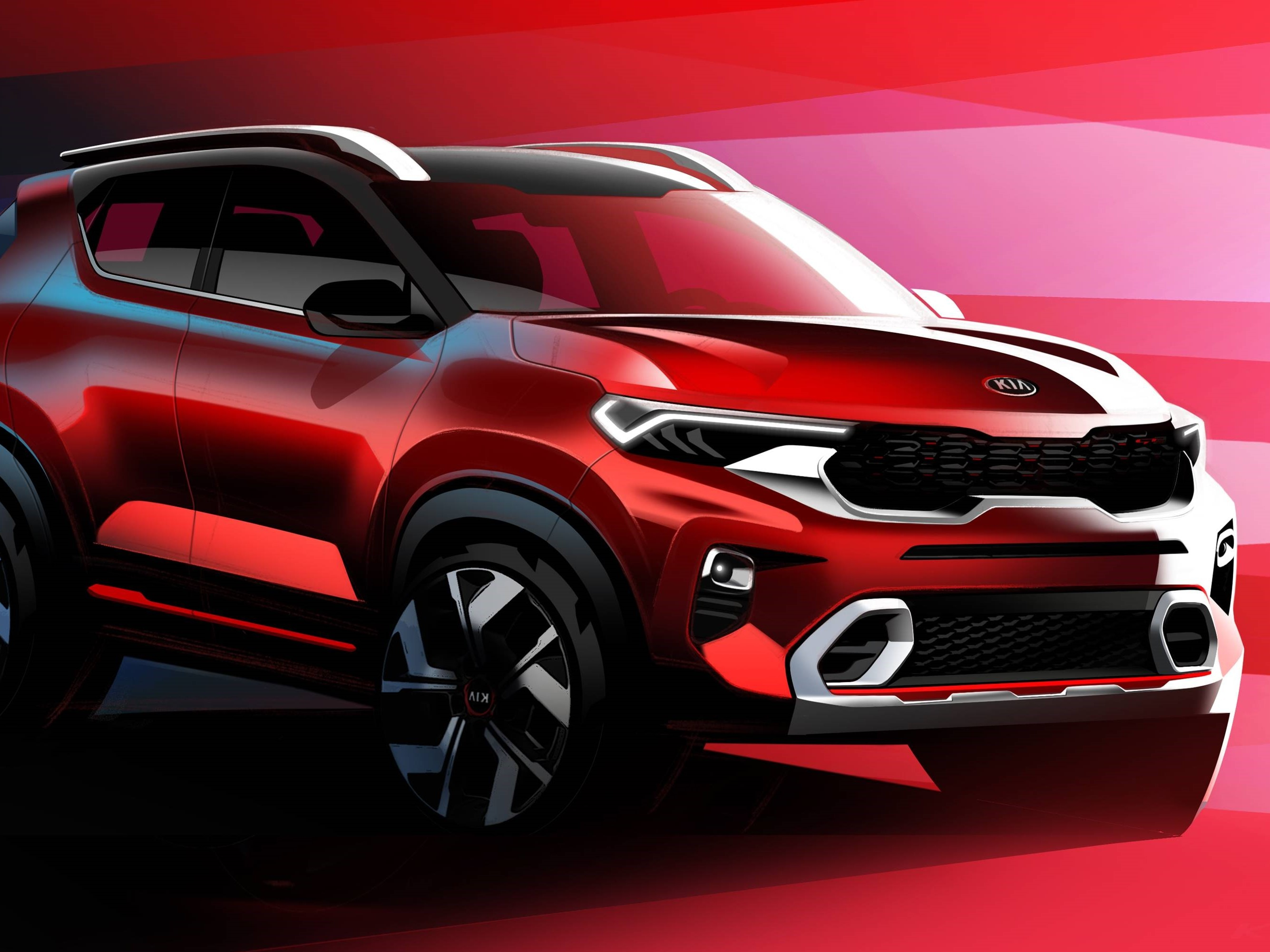 Kia Sonet 5 Things To Know About The Hyundai Venue Rival Zigwheels