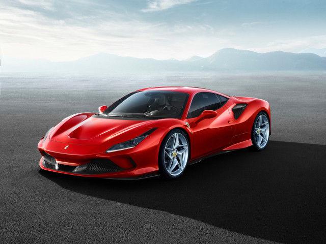 Ferrari Cars Price New Models 2021 Images Reviews