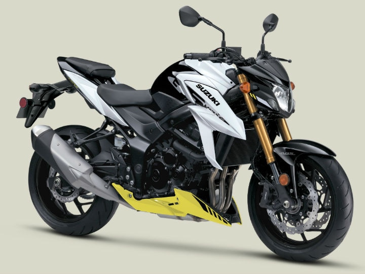 2021 GSX S750